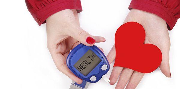 Всемирный День Больного Диабетом